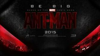 Download Marvel Comic Book Ant Man 2015 HD Wallpaper Search more high