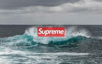 Pin by Frostymane on Supreme Supreme wallpaper 2880x1800