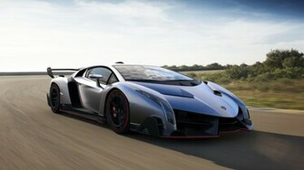Lamborghini Veneno HD wallpaper 1080p HD Resolutions Car