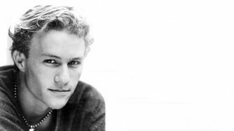 Wallpapers Heath Ledger Galleries Heath Ledger Pics Heath Ledger