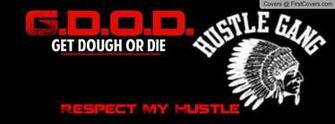 Hustle Gang Facebook Profile Cover 1612566
