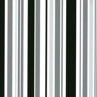 Wallpaper I Love Wallpaper Barcode Striped Wallpaper Black