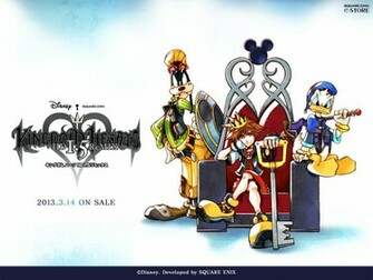 Free download Hearts Background Sora wallpaper Kingdom Hearts