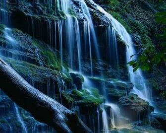 Beautiful Wallpapers Waterfall Wallpapers