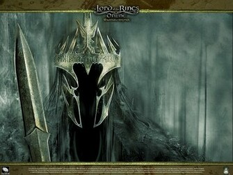 Animaatjes lord of the rings 73952 Wallpaper