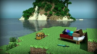Minecraft Wallpaper Awesome Minecraft wallpaper Just awesome Steve