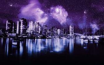 Vancouver Wallpaper 2560x1600 by LazyN