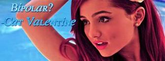 Cat Valentine Wallpaper Cat valentine by nathi18