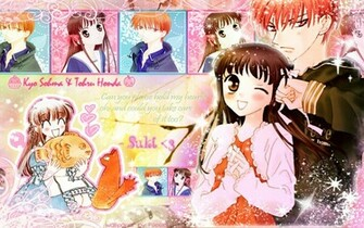 Fruits Basket   Fruits Basket Wallpaper 9479967