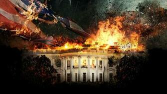 Olympus Has Fallen Wallpaper HD0