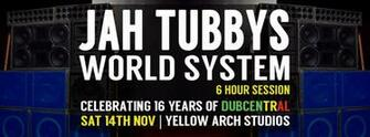 Tubbys World System Ft Gregory Fabulous at Yellow Arch Studios North