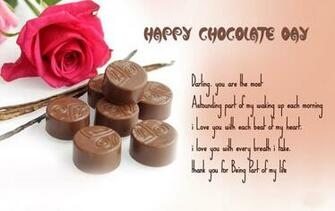 Chocolate Day Wallpapers for Mobile Desktop CGfrog
