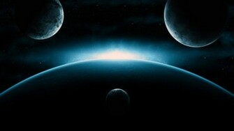 70 Digital Art Space HD Wallpapers 1080p