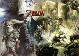 Twilight Princess Wallpapers   The Legend of Zelda