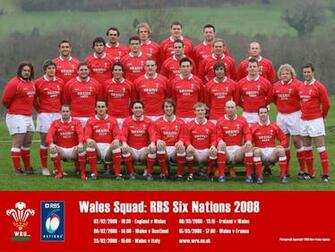 Newsroom Welsh Rugby Union Official Website A bakers dozen of