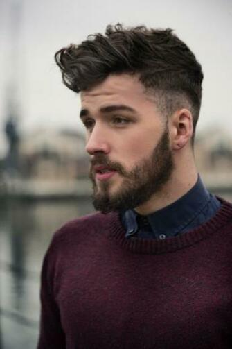 beard styles hd wallpapers   Google Search Grooming Pompadour