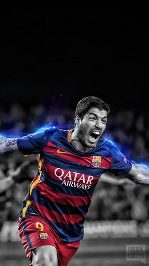Luis Suarez IPhone Wallpapers WeNeedFun