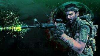 Call of Duty Black Ops HD Wallpapers 1900x1200 Desktop Wallpapers