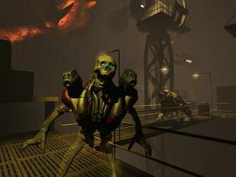 Doom 3 BFG Edition Wallpaper Images Crazy Gallery