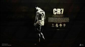 CR7 Real Madrid HD Wallpaper 5654 Wallpaper ForWallpaperscom