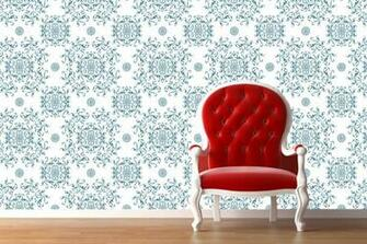 Remove Reuse Fabric Wallpaper WallSkins Fast Easy No Commitment