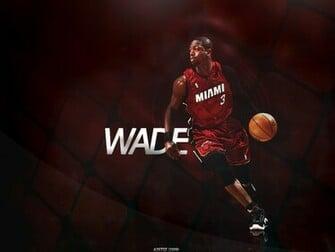 Dwayne Wade wallpaper by Aistiz