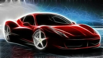 Ferrari 458 Italia wallpaper 10265