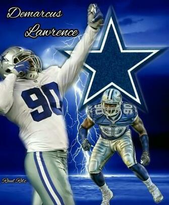 DeMarcus Lawrence Dallas Cowboys