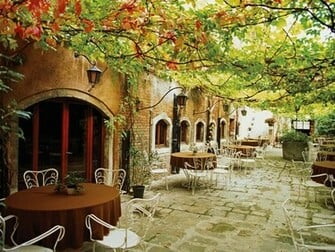 Dining Alfresco Venice Italy Wallpapers HD Wallpapers