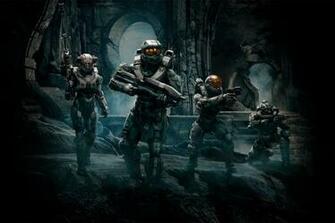 Halo 5 Guardians Wallpaper HD Wallpapers