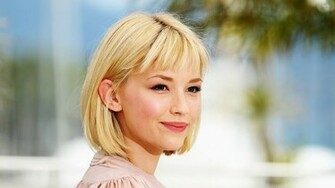 Haley Bennett wallpaper   Celebrity wallpapers   23761