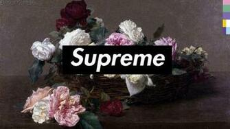 Supreme Wallpaper Tumblr 26mediatumblrcom Pictures