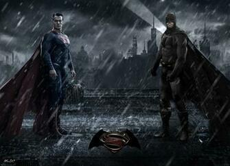 BATMAN v SUPERMAN adventure action batman superman dawn justice