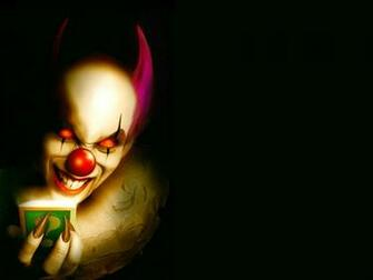 mashababko Clown Wallpapers