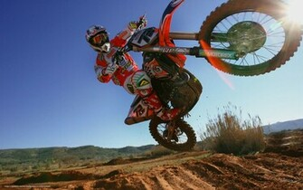 wallpaper KTM Motocross SX Stefan Everts MX Race Stefan Everts MX