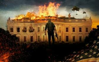 Olympus Has Fallen 2013 HD Wallpaper   iHD Wallpapers