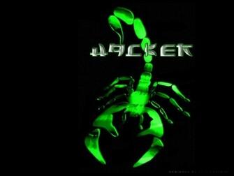 Hacker Wallpapers