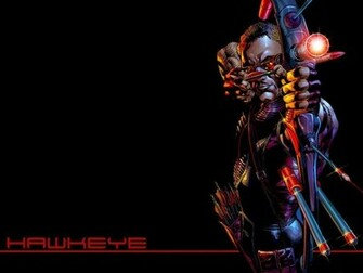 Marvel Comics images Hawkeye wallpaper photos 5313089