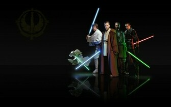 Star Wars Wallpaper by LastChildofGallifrey