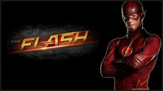 The Flash   The Flash CW Wallpaper 37771515