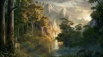 Fantasy HD Wallpaper   Wallpaper High Definition High Quality