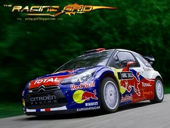 News Results and Wallpapers WRC News Results Wallpapers