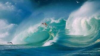 Surfer Girl Wallpaper   ForWallpapercom