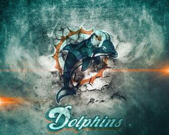 Dolphin Iphone Wallpaper Miami Dolphins Wallpaper