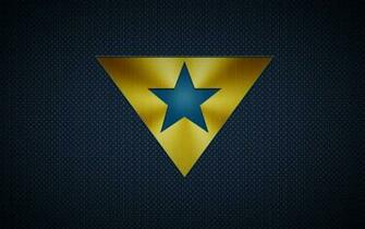 Booster Gold Wallpaper by Ruffblade027