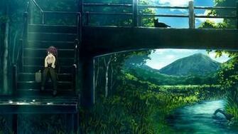 Lo Fi Anime Landscape Wallpapers   Top Lo Fi Anime Landscape