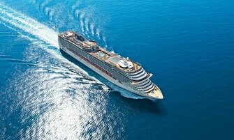 Cruise Ship MSC Divina Wallpapers   2550x1529   2009743