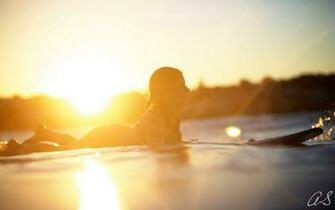 Board light girl sport surfing wallpaper 1920x1200 177757