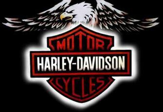 Gallery For gt Harley Davidson Logo Wallpaper