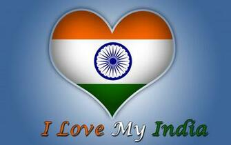 Pooja Name Wallpaper I love my india 2014 wallpaper